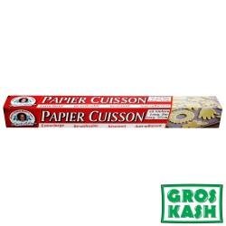 Papier de Cuisson sulfurisée kosher lepessah