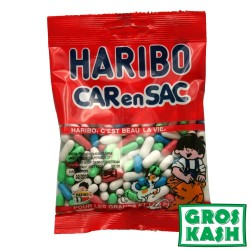 Carensac sachet 120gr kosher