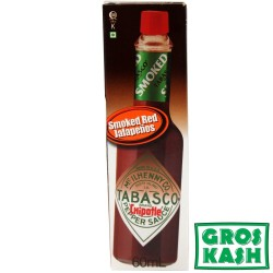 Tabasco Smoked Road Jalapanos 60ml kosher