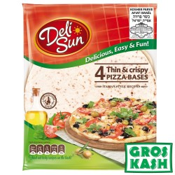 Basé à Pizza Fine 320gr kosher IHOUD