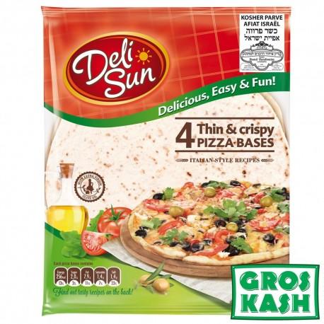 Basé à Pizza Fine 320gr kosher IHOUD