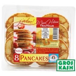 8 Pancakes Medium kosher BADATZ BETH YOSSEF LAMEHADRIN