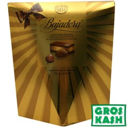 Chocolat Amande/Noisettes Balotin Luxe 150gr kosher
