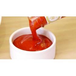Heinz Ketchup Light -50%-...