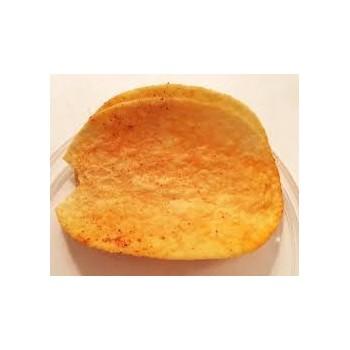 Crik Crok Paprika tube 40gr kosher lepessah