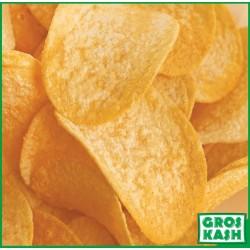 Chips Aromatisée Paprika...