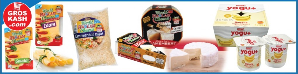 Fromage - Frais